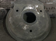 low-alloy cast iron
